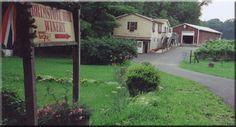 Brimstone Hill Vineyard-Pine Bush, NY