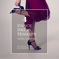 An article about costume malfunctions from a dance dress designer Dancers Wardrobe, Dance Dresses, Fashion Advice, Designer Dresses, Sparkle, Costume, Style, Swag, Designer Gowns