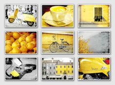 Italy Photography collection  Fine Art Photography  by lenolay. , via Etsy.