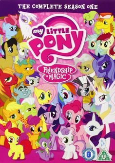 My Little Pony: Comp