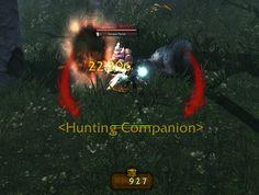 Diablo's Treasure Goblins appears in WoW: Legion alpha! Welcome to http://www.raiditem.com/