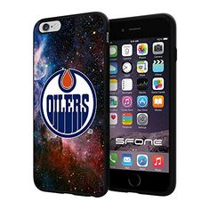 "Edmonton Oilers Nebula #1810 iPhone 6 Plus (5.5"") I6+ Case Protection Scratch Proof Soft Case Cover Protector SURIYAN http://www.amazon.com/dp/B00X4P7SU8/ref=cm_sw_r_pi_dp_EGIwvb0HD7699"