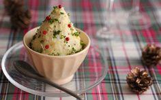 クリスマスパーティーに! ~クリスマスツリーのポテトサラダ~