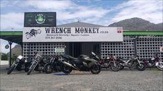 Wrench Monkey With ICE CAMS PRO Vape, Monkey, Broadway Shows, Smoke, Monkeys, Electronic Cigarettes