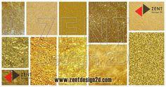 Mega Pack Texturas 10 Gigas | ZENT Design 2D