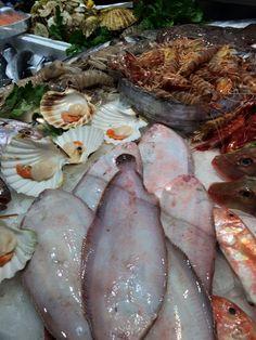 Nuova offerta: Bancone di pesce fresco - Vicenza – Sarde Inn