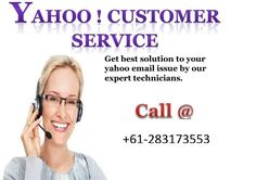 Facing chatting problem on yahoo messenger? If you want to voice chat and video chat on yahoo messenger for android and you do not know how to chat it, call Contact Yahoo Support Australia +61-283173553 and get the desired solution. For more detail visit our website: