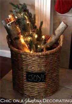 DIY-Vintage-Christmas-decor-26