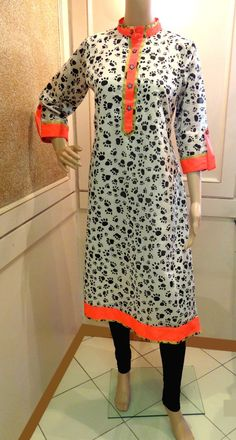 face print kurtis - Google Search