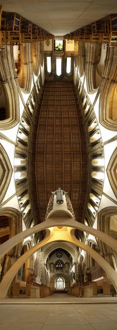 LLandaff Cathedral by Simon Regan on 500px