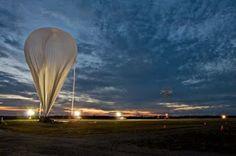 G.A.B.I.E.: Rayos ultraenergéticos con mensajes del universo d...