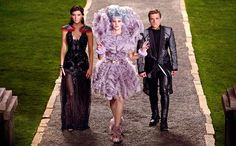 Box office report: 'The Hunger Games: Catching Fire' breaks November record with $161.1 million debut ( I am so happy to read this i hope they can reach 170M or more by the end of Sunday!) http://insidemovies.ew.com/2013/11/24/box-office-report-hunger-games-catching-fire/