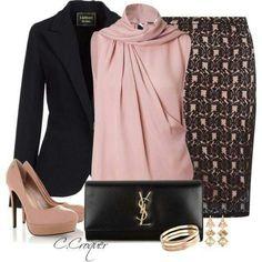 Muy elegante