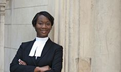 After qualifying as a legal professional aged we speak to Gabrielle Turnquest about her incredible career success Black History Facts, Career Success, Training Courses, The Guardian, About Uk, Take That, The Incredibles, Hero, Lawyer