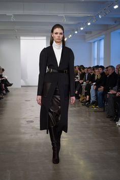 Calvin Klein Collection Pre-Fall 2013 - Review - Collections - Vogue