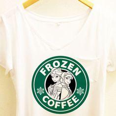7c676e0d0 38 Best Starbucks Disney Coffee Shirts images | Disney clothes ...