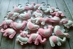Sheep keychain Lamb ornament Lamb keychain Baby Girl Sheep