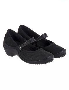 Sapatos Cunha Wrapped Preto. De 94€ por 47€.