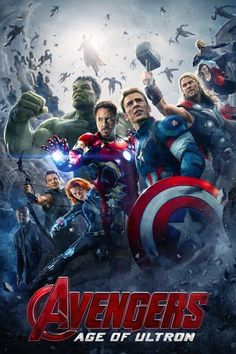 Avengers Age Of Ultron Marvel Large Movie Posters Canvas Or Photo Paper Ultron Marvel, Age Of Ultron, Mcu Marvel, Marvel Heroes, Dc Movies, Hindi Movies, Movies To Watch, Movies Online, Movies Free