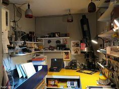 Awesome darkroom