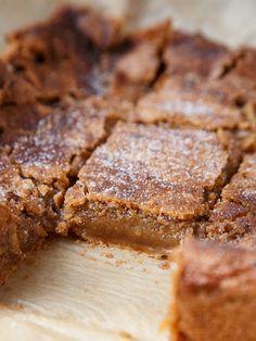 Chai Christmas Cookies