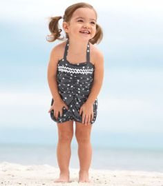 58.00 is this unrealistic for a 5month olds swimsuit.  Come on friends... talk me off this ledge! #kids #fashion