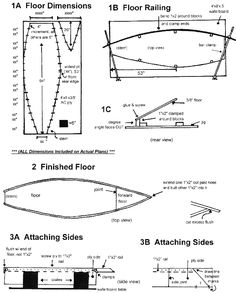 Portable plywood boat plan boats pinterest plywood boat plans gator boat co wooden boat plans build your own skiff dory duckboat sneakboat or plywood johnboat malvernweather Choice Image