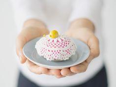 nämä » new ! muffin pincushions... so sweet!!