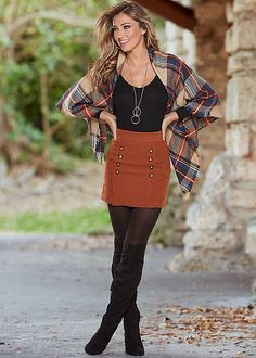 Gorgeous outfit idea to copy ♥ For more inspiration join our group Amazing Things ♥ You might also like these related products: - Tops & Tees ->. Fall Wedding Outfits, Cute Fall Outfits, Fall Fashion Outfits, Fall Fashion Trends, Fall Winter Outfits, Autumn Winter Fashion, Cool Outfits, Womens Fashion, Casual Wedding Outfit Guest