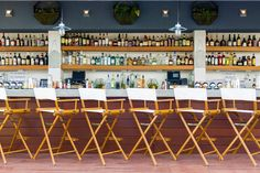 New Heights. 11 Rooftops To Make Summer Hot #refinery29  http://www.refinery29.com/48133#slide-9  Upper Elm at King & Grove Williamsburg We don't want to say this is where all the cool kids hang out on the weekends, but with mixologist-approved drinks, rad-as-hell DJs, a crisp, refreshing pool — and the best view of the NYC skyline we have ever seen — it's tough not to. Crazy hip (but not painfully), if you're in the mood to hear that beloved CHVRCHES track while kicking back with good pals…