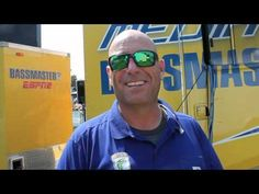 A MESSAGE FOR ALL ANGLERS FROM DAVE MERCER BASSMASTER