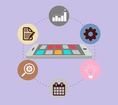 Iphone App, Application Development, Abu Dhabi, Middle East, Mobile App, Platforms, Ios, Windows, Ramen