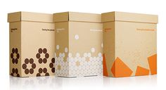 #packaging #minimal #identity #design