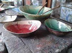 Resultado de imagen para ceramica artesanal rustica