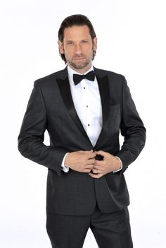 """GENERAL HOSPITAL - The Nurses' Ball airs throughout the week of May 23, 2016 on ABC's """"General Hospital."""" The Emmy-winning daytime drama """"General Hospital"""" airs Monday-Friday (3:00 p.m. - 4:00 p.m., ET) on the ABC Television Network. GH16 (ABC/Rick Rowell) ROGER HOWARTH"""