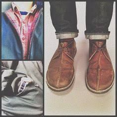Crepes Shoes, Gents Fashion, Clarks Originals, New Look, Gents Style, Fashion Shoes, How To Look Better, Man Shoes, Girly