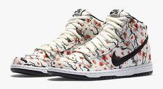 huge discount 31fe7 31abf A peine Adidas lance sa collection Asian Arena que Nike réplique avec une  série de baskets