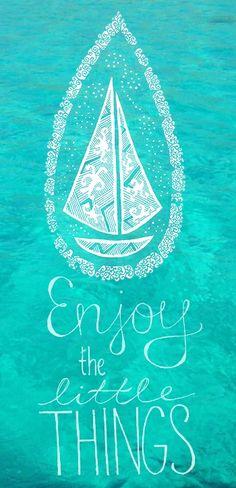 #enjoy