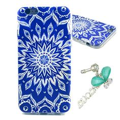 6 Case, iPhone 6 Case LUOLNH Blue Sunflower Pattern Clear... https://www.amazon.com/dp/B00VKPRGY2/ref=cm_sw_r_pi_dp_DyQGxb52MRF96