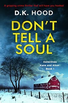 Don't Tell a Soul: A gripping crime thriller that will ha... https://www.amazon.co.uk/dp/B074N9F4MP/ref=cm_sw_r_pi_dp_x_DGL4zbMN955NF