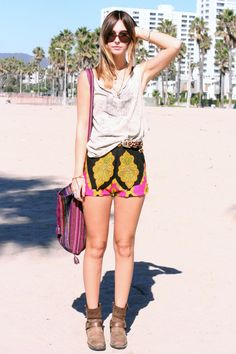 would loooove to get those shorts