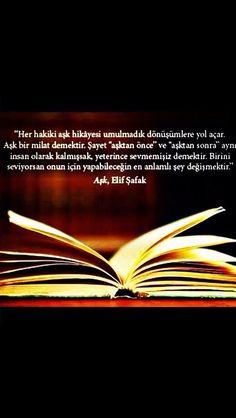 Ask elif safak