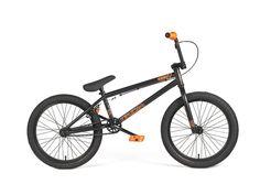 "Radio Bikes ""Evol"" 2012 BMX Bike"