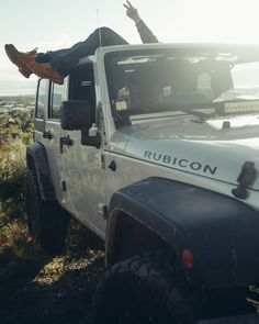 #Jammock: It's a hammock for your #Jeep! Summer is almost here so why not spend it on a Jammock? www.jammock.com