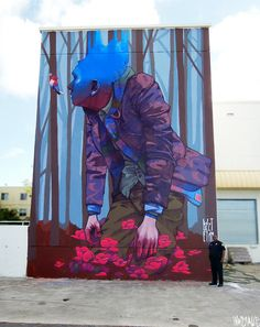 03b94cd0b 1312 Best Art of Banksy and street art images | Street artists, 3d ...