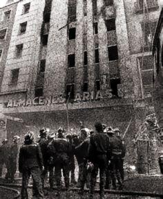 Incendio Almacenes Arias_1987