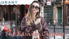 The Fashion Cuisine - Pierced By J.W. Anderson
