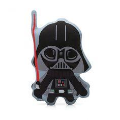 Almofada Star Wars Força Darth Vader