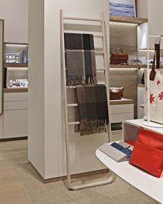 Skagen Stores By Uxus London Design Shop
