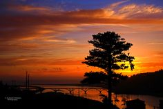Good Night Gold Beach, Oregon. Photo by quickeye.  For more photos, visit wunderground.com.